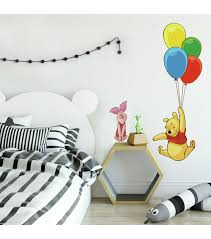 York Wallcoverings Wall Decals Winnie The Pooh Piglet Joann