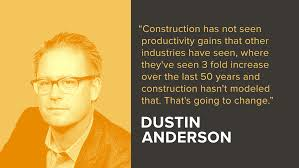Builtcast: Dustin Anderson Talks How Construction Technology Is ...
