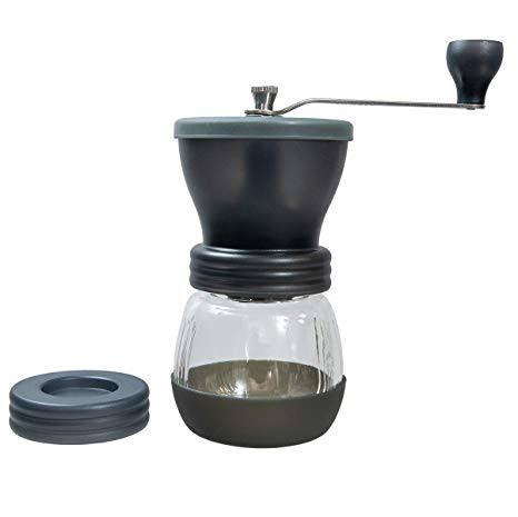 Hario Ceramic Coffee Grinder Mill Skerton