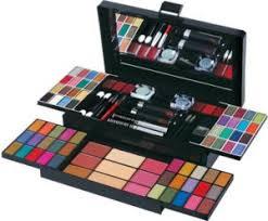 top 10 professional makeup kits brands