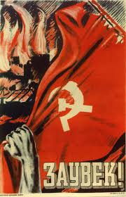 Nazi Collaboration Posters 1939-1945