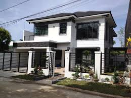 49 House Plans Modern Philippines Important Concept