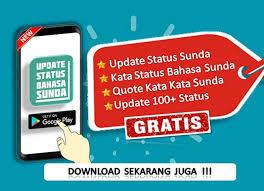 update status bahasa sunda for android apk