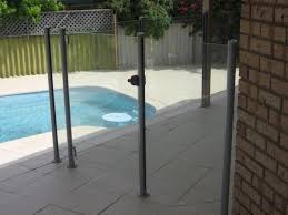 Frameless Pool Fencing Perth Wa All Things Glass