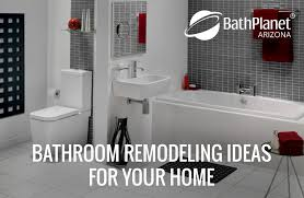 bathroom remodeling ideas for your home