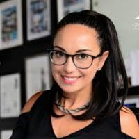 Adriana (Ada) Bowman - Digital Marketing Consultant - AB+Production    LinkedIn