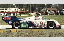 Danny Sullivan (USA)'s cars - Photo Gallery - Racing Sports Cars