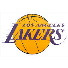 NBA Los Angeles Lakers Outdoor Logo ...