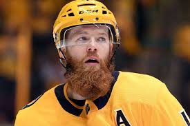 What Would The Next Contract For Ryan Ellis Look Like? - On the Forecheck