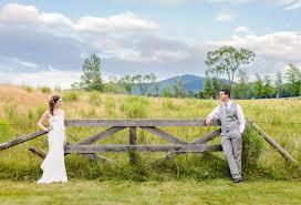 rustic vermont wedding venues a