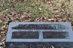 Ada Morris Carraway (1881-1960) - Find A Grave Memorial