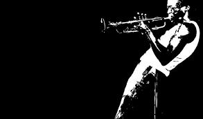 jazz trumpet wallpaper desktop