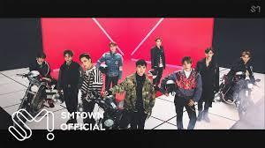EXO 엑소 'Tempo' MV - YouTube