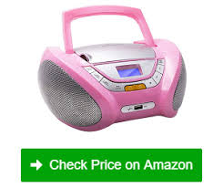 10 Best Kids Radios Reviewed And Rated In 2020 Hamtronics