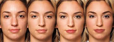 makeup makes women appear more