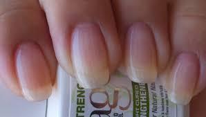 gelish viel nail strengthener