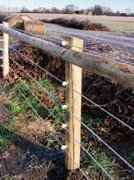 Electric Fencing Installations In 2020 Electric Fence Electric Fencing For Horses Fence Options