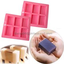 homemade craft soap molds silicone