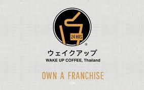 wake up coffee franchise