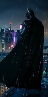 video game batman arkham knight