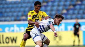 DFB-Pokal: MSV Duisburg gegen Borussia Dortmund live im TV und  Online-Stream sehen - Sportbuzzer.de