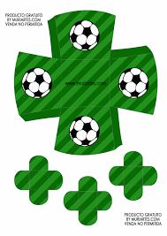 Mostrando 6 Png Imprimibles Futbol Cumpleanos Tematico De