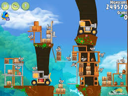 download Angry Birds Rio torrent - ramsoftsoftpro