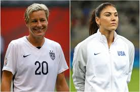 Abby Wambach adds to Hope Solo attacks with new insult