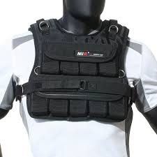 weighted vests weighted clothing