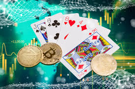 How Cryptocurrency Will Change the Future of Online Gambling - USA Online  Casino