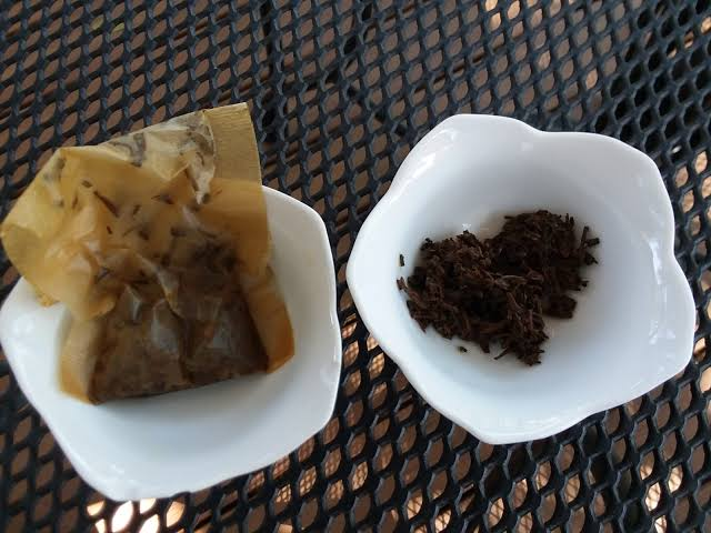 Image result for tea leaves used""