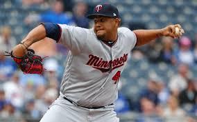 Adalberto Mejia returns to the Twins | Duluth News Tribune
