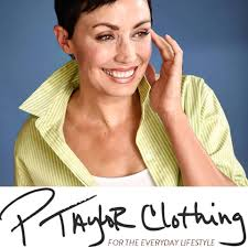 Priscilla Taylor P. TAYLOR Clothing . at... - Curate International  Collections | فيسبوك