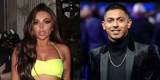 Jesy Nelson from Little Mix and Our Girl's Sean Sagar are flirting ...