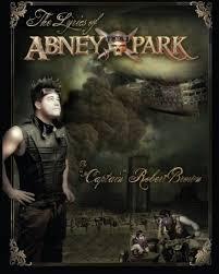 "Amazon.com: The Lyrics Of Abney Park: Robert Brown (9781478297154): Brown,  ""Captain"" Robert: Books"