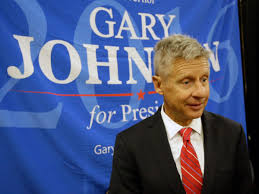 Gary Johnson On Education: 5 Things The Presidential Candidate Wants You To  Know