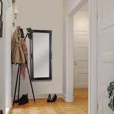 shabby chic wall mirror 130x45 cm