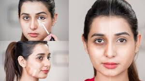 makeup tutorial for flawless skin