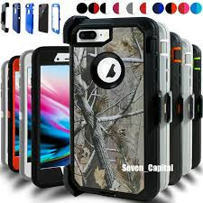Skin Decal Wrap For Otterbox Defender Iphone 6 Plus 6s Plus Case Horse For Sale Online Ebay