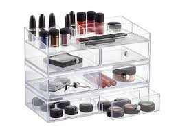 5 chic ways to organize your makeup