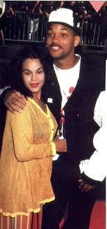 Ex-Wife Sheree Zampino-Smith and Will Smith:Trey Smiths mom and dad