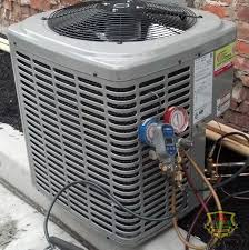 Home Air Conditioning Refrigerant Recharge in Vacaville, CA
