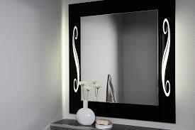 design gallery bathroom mirror