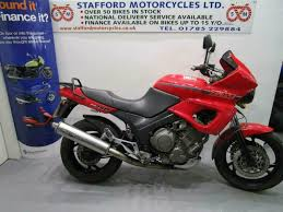 yamaha tdm850 stafford motorcycles