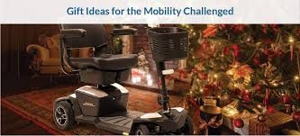 gift ideas for the mobility challenged