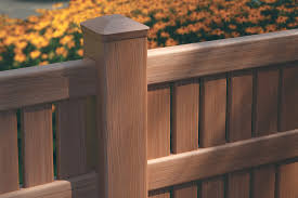 Bufftech Imperial With Certagrain Texture Avo Fence Supply