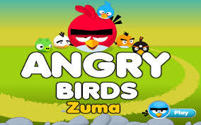 Angry Birds Zuma Free Android Game download - Download the Free ...