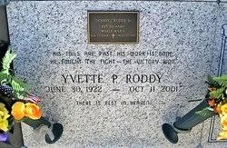 Dennis Joseph Roddy, Sr (1918-1997) - Find A Grave Memorial