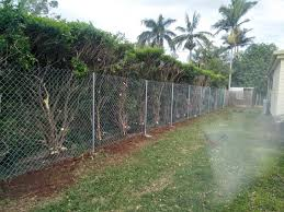 A Step In Installing A Chain Link Fence Is To Stretch It How Far Could A 50 Foot Section Of Fencing Stretch Out To Quora