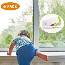 sliding door lock for child safety